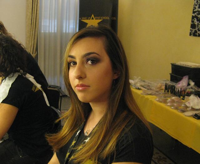 The Make Up Artist School di Monica Robustelli