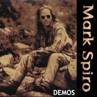 Mark Spiro - Demos (2001)