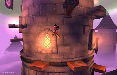 Castle of Illusion Starring Mickey Mouse Screenshots 1