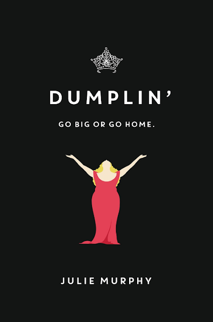 - Review - Dumplin' by Julie Murphy + GIVEAWAY