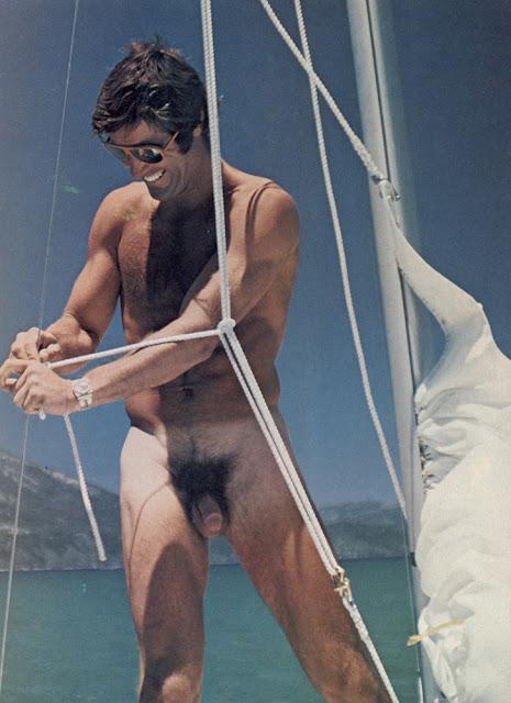 bare ass sailing