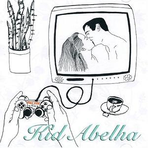 Kid Abelha - Pega Vida (Ao Vivo)