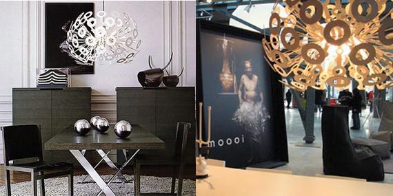 Merveilleuses Lampes Pour Le Dcor Des Salons Dcor De