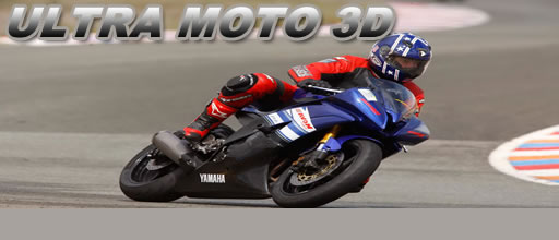 Ultra Moto 3D Android