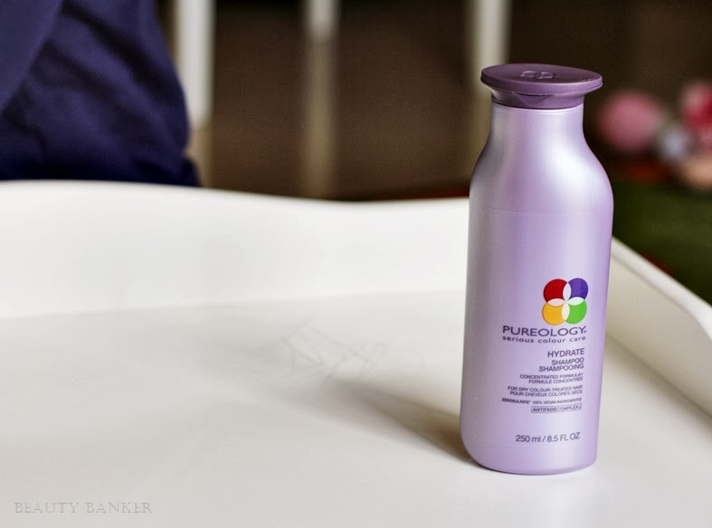 Best Shampoo For Colour Treated Dry Hair Beauty Banker