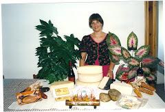 Elena vi presenta i nostri prodotti