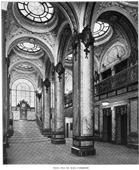 Daytonian in Manhattan: The Lost 1908 Singer Building