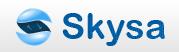 skysa chatting app