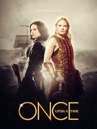 Assistir Once Upon A Time Dublado 4x02 - White Out Online