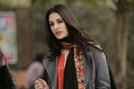 Nargis Fakhri Hot Stills