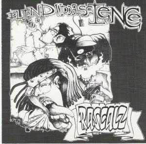 Rascalz – Blind Wid Da Science (CDS) (1994) (192 kbps)