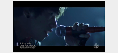 [PV] ONE OK ROCK – Cry Out