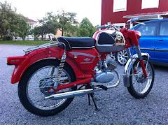 Zündapp KS50 1969