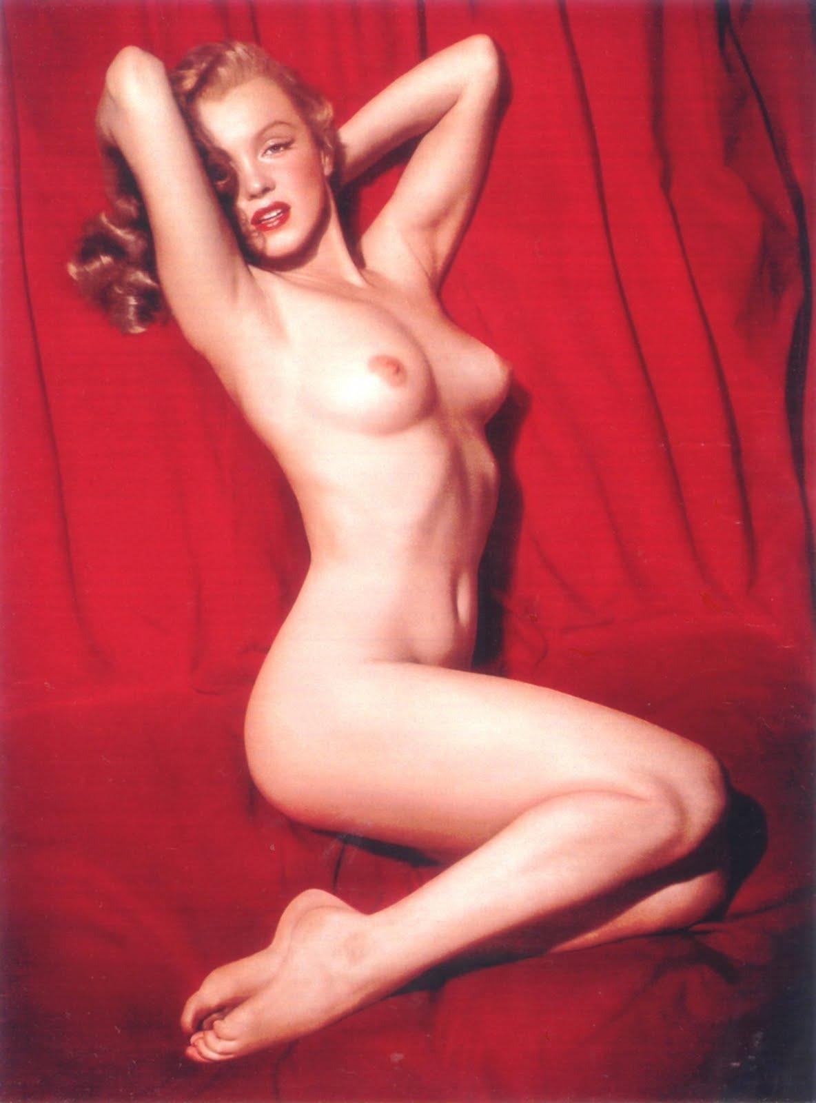 Marilyn lindsay lohan