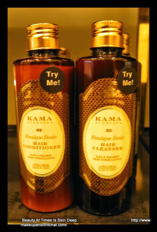 Himalayan Deodar Shampoo and Conditioner