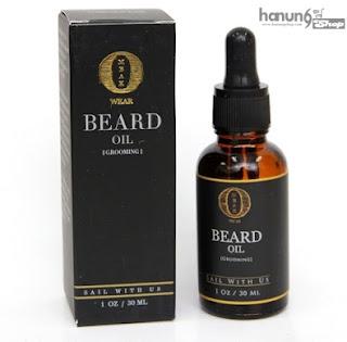 Hanung Shop Toko Online dan Onlineshop Jual Ombak Beard Oil Indonesia