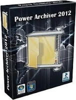 Free Download PowerArchiver 2012 v13.03.02 with Serial Key Full Version