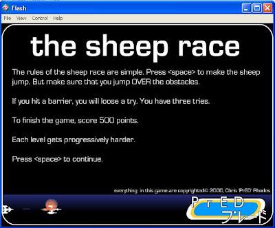 Download Game Lucu Sheep
