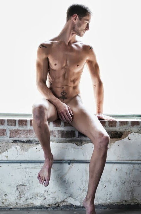 Josh Hamlett model