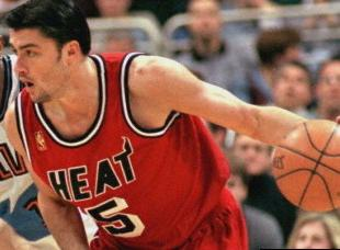 Ex-NBA Player Stabbed,Predrag Danilovic,Miami Heat