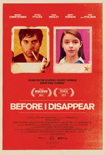 Before I Disappear (2014) Full Movie Watch Online Download HD Free