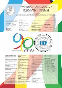 90 anos da FIEP