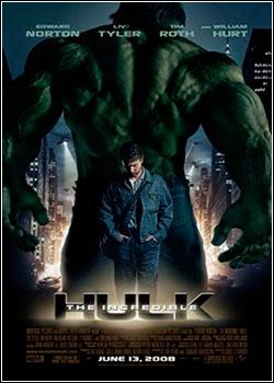 15 O Incrivel Hulk