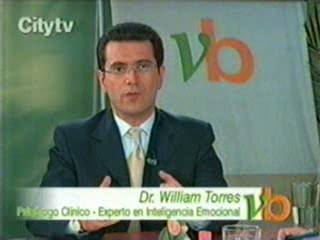 William Torres - Entrenador de Vida