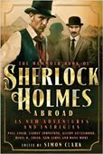 BUY Mammoth Book of Sherlock Holmes Abroad