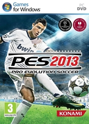 Pro Evolution Soccer 2013 PES 13 PC