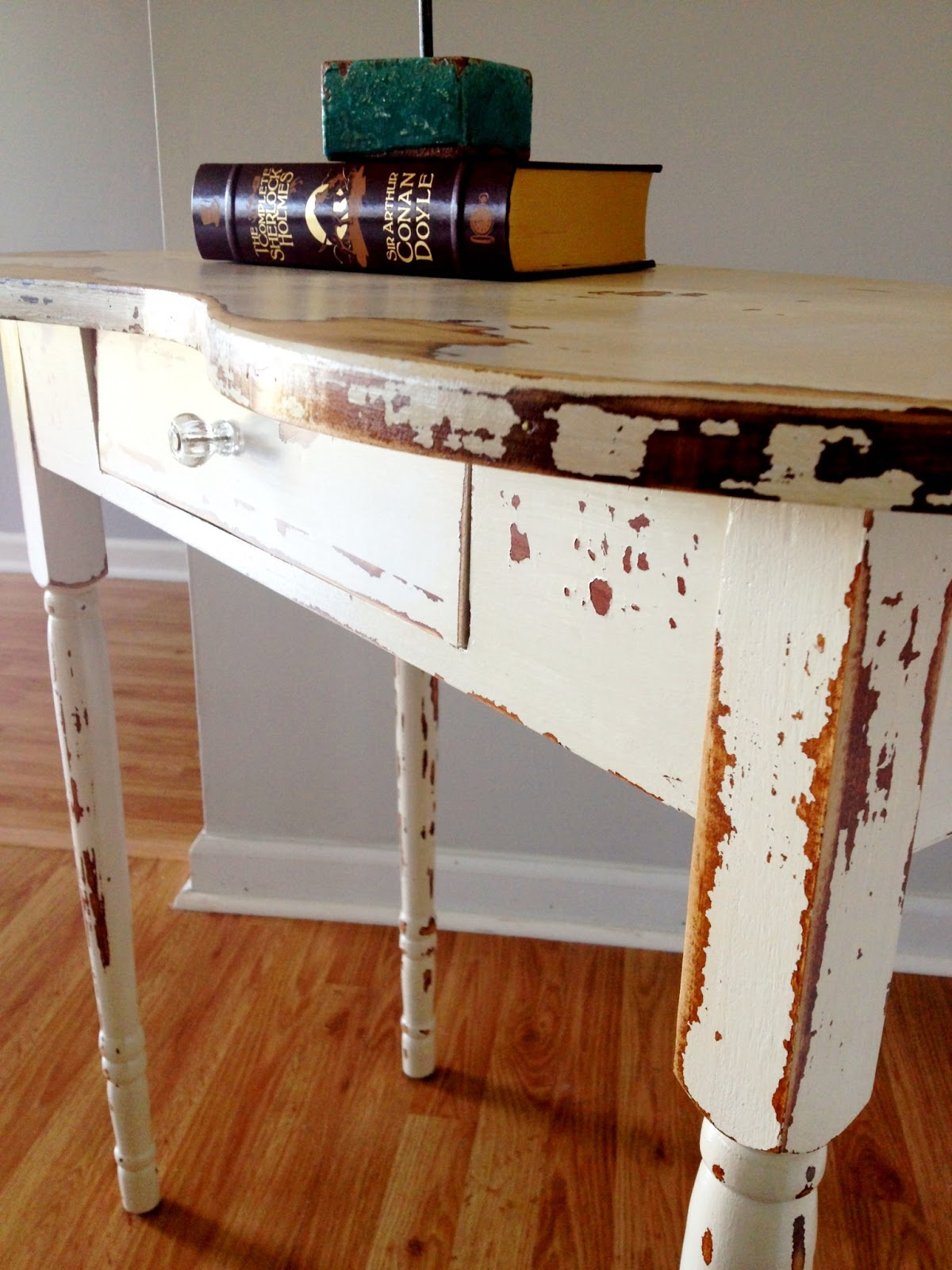 Modern Furniture Shabby Chic Desk