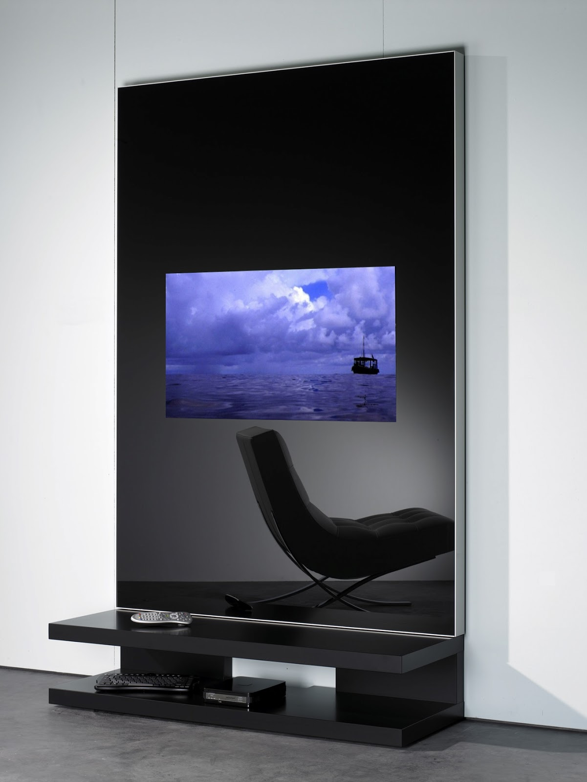 mirror tvs mirror tv from vision aesthetic