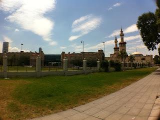 Centro Cultural Islâmico em Buenos Aires