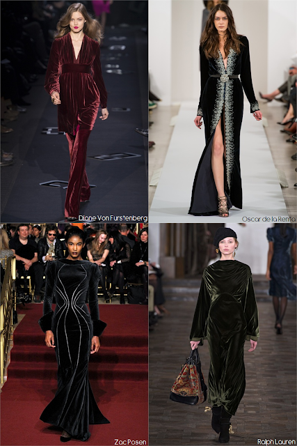 In Moda Veritas - NYFW Trends F/W 2014 ph. 4