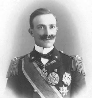 Ferdinando Umberto Filippo Adalberto di Savoia-Genova