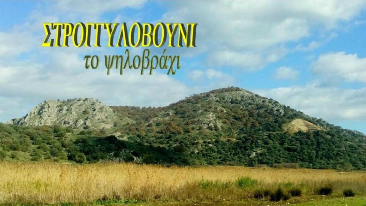 ΣΤΡΟΓΓΥΛΟΒΟΥΝΙ