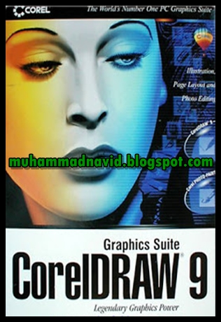 Free Download Corel Draw 9 With Crack