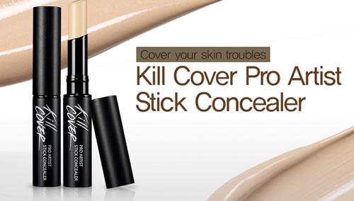 Clio Kill Cover Pro Artist Stick Concealer