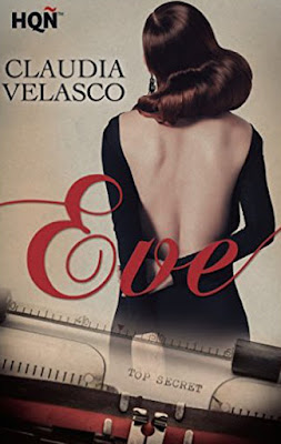LIBRO - Eve   Claudia Velasco (Harlequin - 21 Enero 2016)  NOVELA ROMANTICA | Edición Digital Ebook Kindle  Comprar en Amazon España