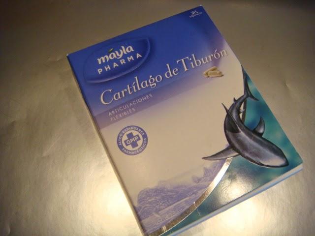 cartilago de tiburon de mayla pharma