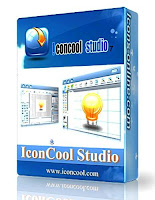 Download IconCool Studio Pro v7.70  Full Version