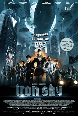 Iron Sky Online