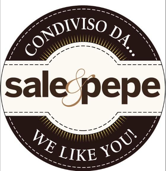 Questo mese mi trovate su Sale&Pepe