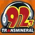 Rádio Transmineral FM 92,7 Lambari MG