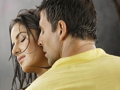Katrina Kaif Kissing Photos