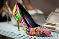 τάσεις μόδας άνοιξη καλοκαίρι 2012 παπούτσια