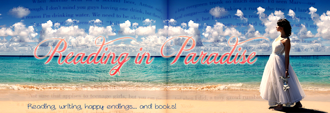 Reading in Paradise