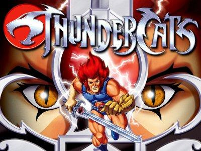 Thunder Cats Pics on The Wb Disclose The First Footage For Its Future Thundercats Tv Series