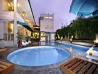 Hotel di Jogja - Hotel Cakra Kusuma Yogyakarta