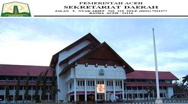 PEMERINTAHAN ACEH : SELEKSI CALON PENGURUS PERUSAHAAN DAERAH PEMBANGUNAN ACEH (PDPA) - ACEH, INDONESIA
